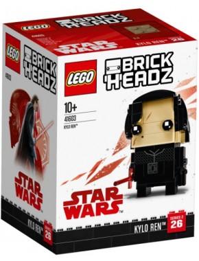 LEGO Brick Headz Кайло Рен (41603)