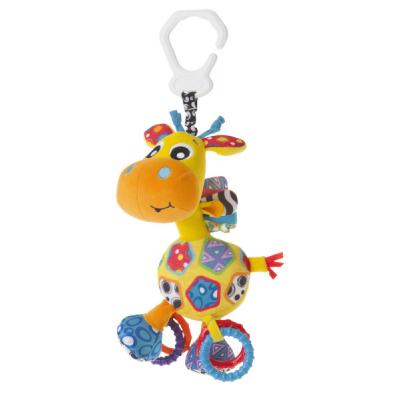 Подвеска жираф Playgro Джери (0186359)
