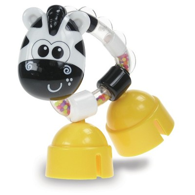 Развивающая игрушка B kids Зебра