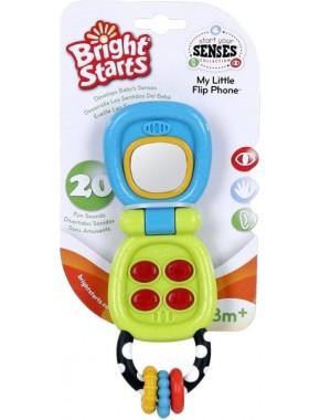 Игрушка Bright Starts Мобильный телефон со светом и звуком (9019)