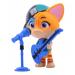 Игровой набор 44 Cats фигурка Спалах с аксессуарами (34101)