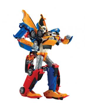 Игрушка-трансформер Тритан (301006)