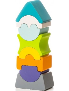 Cubika-Пирамидка LD-7