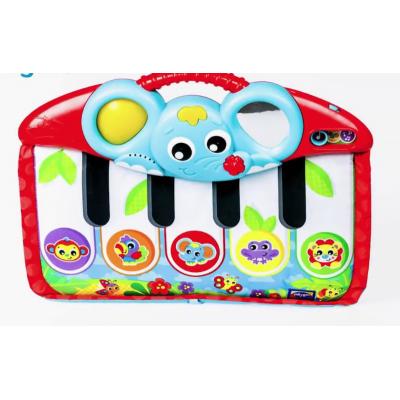 Музыкальная развивающая игрушка Playgro Пианино