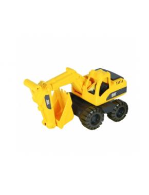 Игрушка Toy State Строительная бригада CAT Экскаватор 25 см