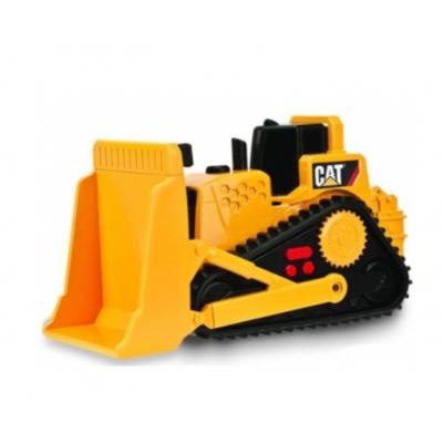 Игрушка Toy State Мини Мувер CAT Бульдозер 15 см