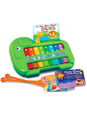 Музыкальный инструмент Слоник Bkids