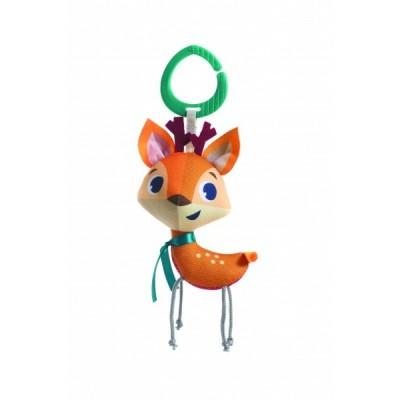 Игрушка погремушка Tiny Love Олененок Флоренс (1114900458)