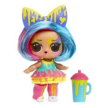 Не пропустите новинку: кукла LOL новое перевоплощение!