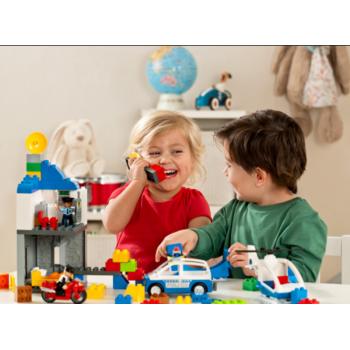 Как выбрать детский конструктор??