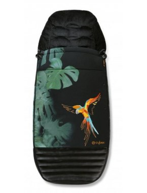 Чехол для ног Priam Footmuff Birds of Paradise (517000997)