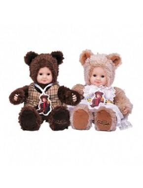 Кукла ANNE GEDDES - МИШУТКА