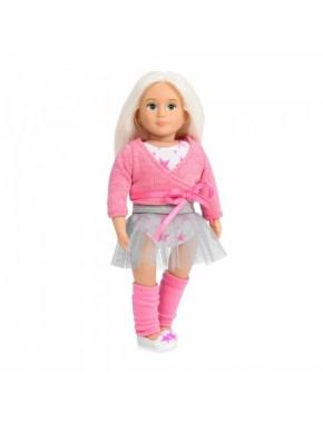 Кукла Балерина Маите  Lori, 15 см (LO31047Z)