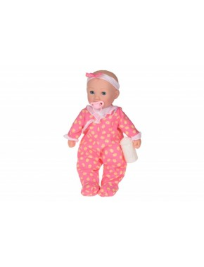 Интерактивная кукла Sleepy Time Baby Засыпайка Baby's First, 42 см (21630)