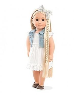Кукла с длинными волосами Фиби  Our Generation, 46 см (BD31055Z)