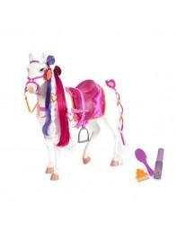 Игровая фигурка с аксессуарами Лошадь Принцесса Our Generation, 50 см (BD38003Z)
