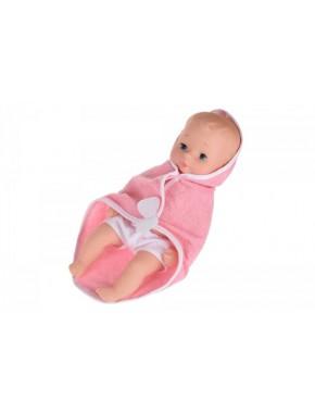 Пупс Bathtime Softina Нежный Пупсик Baby's First Classic , 28 см (51150)