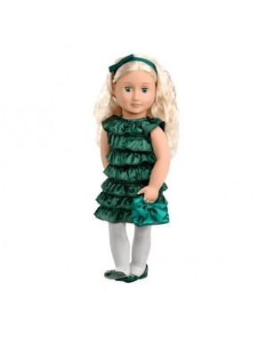 Кукла в праздничном наряде Одри-Энн Our Generation, 46 см (BD31013Z)