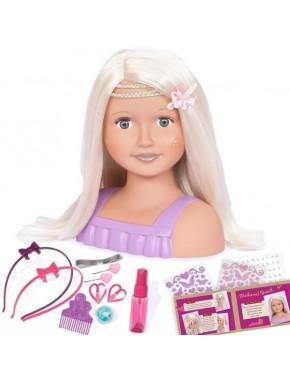Кукла-манекен Модный парикмахер Our Generation (BD37078Z)
