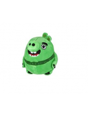 Мягкая игрушка Jazwares Angry Birds ANB Little Plush Леонард (ANB0029)