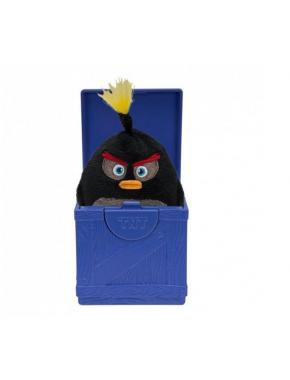 Мягкая игрушка-сюрприз Jazwares Angry Birds ANB Blind Micro Plush (ANB0022)