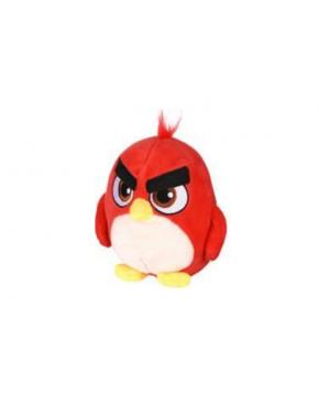 Мягкая игрушка Jazwares Angry Birds ANB Little Plush Ред (ANB0025)