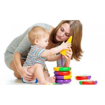 Какие купить игрушки для детей в 1 годик?