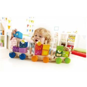 Как выбрать деревянные игрушки?