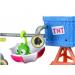 Игровой набор Jazwares Angry Birds ANB Medium Playset Pig City Build 'n Launch Playset (ANB0015)