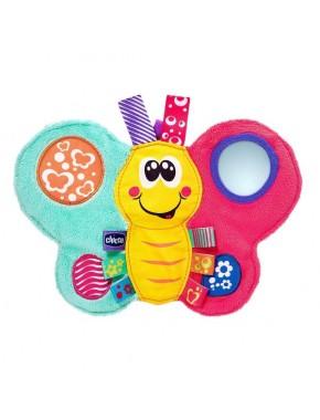 Развивающая игрушка Бабочка Дейзи Chicco (07893.00)
