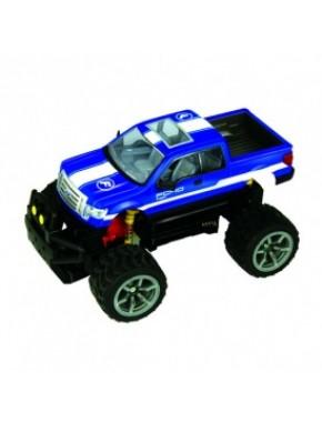Автомобиль радиоуправляемый - FORD F-150 XLT (синий, 1:28) LC297040-6