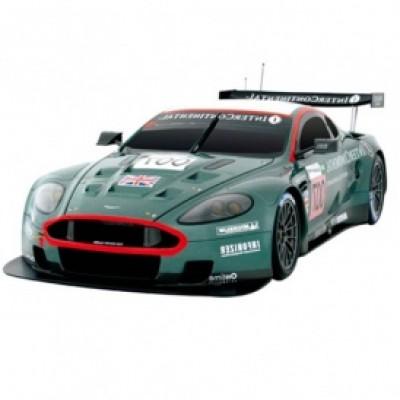 Автомобиль радиоуправляемый - ASTON MARTIN - DB9 Racing (зеленый, 1:16) LC258830-5