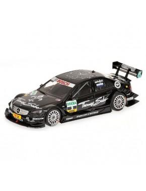 Автомобиль радиоуправляемый - DTM MERCEDES-BENZ C-CLASS COUPE AMG (чёрный, 1:16) LC258610-0