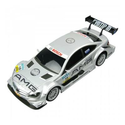 Автомобиль радиоуправляемый - DTM MERCEDES-BENZ C-CLASS COUPE AMG (серебристый, черный, 1:16) LC258610-8