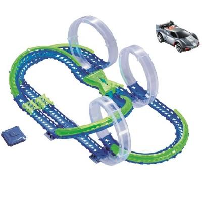 Игровой набор серии WAVE RACERS – Двойные виражи