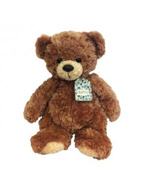Ведмедик Aurora Бетсі коричневий 30 см