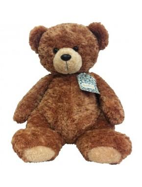 Ведмедик Aurora Бетсі коричневий 45 см