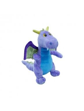 Дракон Aurora фіолетовий 14 см
