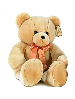 Ведмедик Aurora кремовий 56 см
