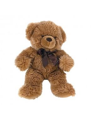 Ведмедик Aurora коричневий 30 см