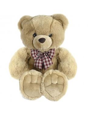 Ведмедик Aurora медовий 75 см