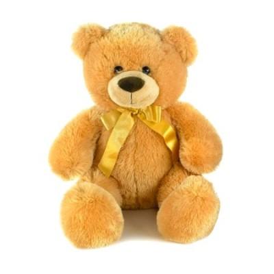 Ведмедик Aurora медовий 26 см
