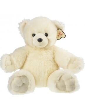 """Ведмедик Aurora """"Обійми мене"""" білий 72 см"""