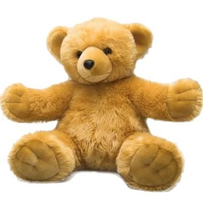 """Ведмедик Aurora """"Обійми мене"""" коричневий 72 см"""