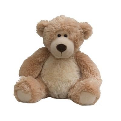 """Ведмедик Aurora """"Люблю обійматись"""" білий 30 см"""