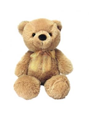Медведь бежевый 28 см (150212A)
