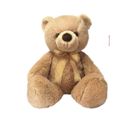 Ведмідь бежевий 46 см