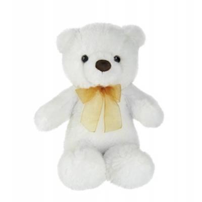 Ведмідь білий 28 см