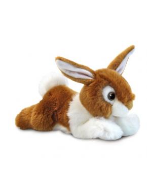 Мягкая игрушка Aurora кролик рыжий 25 см (150236A)
