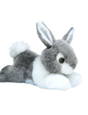 Кролик сірий 25 см